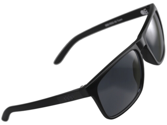 BBB Town PZ PC BSG-56 Sports Glasses, negro